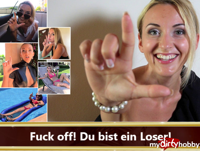 Demütigung - Du bist ein Loser!